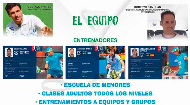 CLASES 2016 - 2017