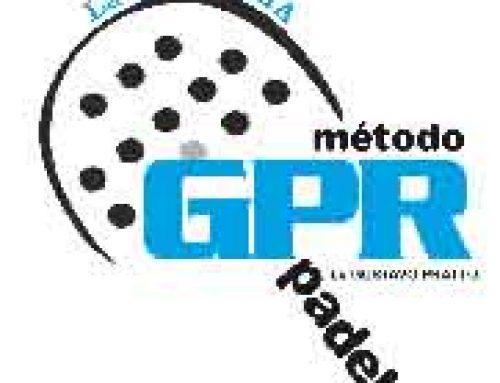 GPR SPORT Y ZARATAN PADEL INDOOR